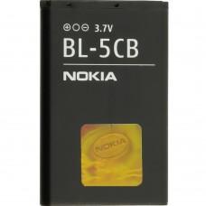 Аккумулятор Nokia BL-5CB АКБ