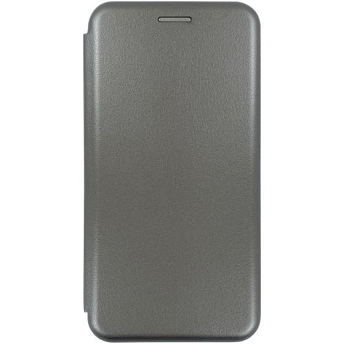 Чехол-книжка Оригинал Xiaomi Redmi 5 (Серый)