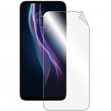 Защитная плёнка Hydrogel HD Motorola One Fusion Plus (передняя)