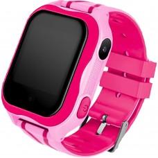 Детские смарт-часы Smart Baby Watch V68F (Red)