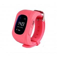 Детские смарт-часы Smart Baby Watch Q50 (Red)