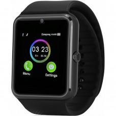 Смарт-часы SmartWatch GT08 (Black)