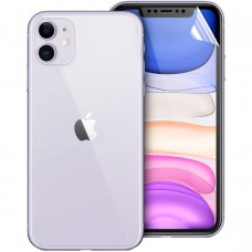 Защитная пленка Soft TPU Apple iPhone XR / 11 (передняя)