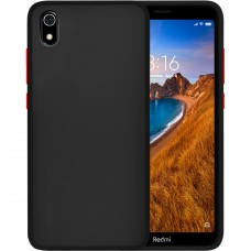 Накладка Totu Gingle Series Xiaomi Redmi 7A (Чёрный)