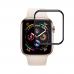 5D Full Glue Защитное стекло для Apple Watch 40mm Black