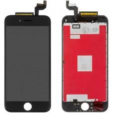 Дисплейный модуль Apple iPhone 6S (Black) (High Copy)