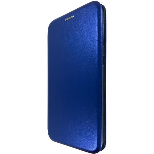Чехол-книжка Оригинал Samsung Galaxy A30s / A50 / A50s (2019) (Синий)