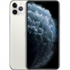 Мобильный телефон Apple iPhone 11 Pro Max 64Gb (Silver) (353887102066654) Б/У