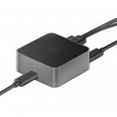 Док станция Microsoft HD 500 (Grey)