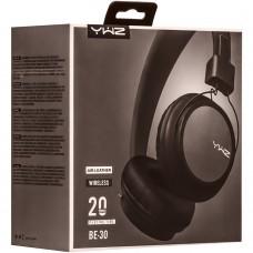 Наушники-гарнитура Sonic Sound BE30 Bluetooth Wireless Stereo (Коричневый)