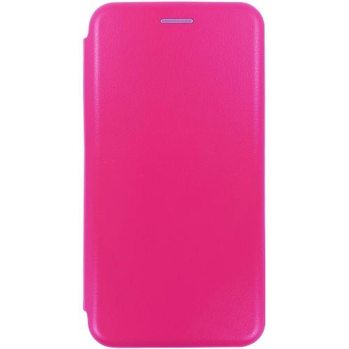 Чехол-книжка Оригинал Huawei Y6 (2019) / Honor 8A (Розовый)