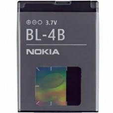 Аккумулятор Nokia BL-4B АКБ