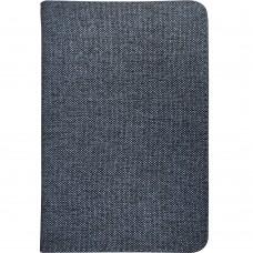 Чехол-книжка Universal Clip Stand 6-8 (Серый, Manchester)