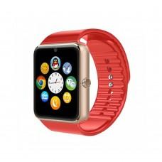 Смарт-часы SmartWatch GT08 (Red)