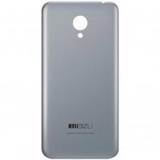 Задняя крышка Meizu M2 Note (M571) (Gray)