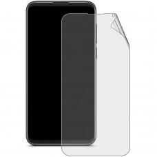 Защитная плёнка Matte Hydrogel HD Meizu 16 (передняя)