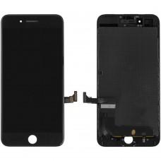 Дисплейный модуль Apple iPhone 7 Plus (Black) (Original)