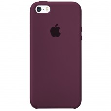 Силикон Original Case Apple iPhone 5 / 5S / SE (58)