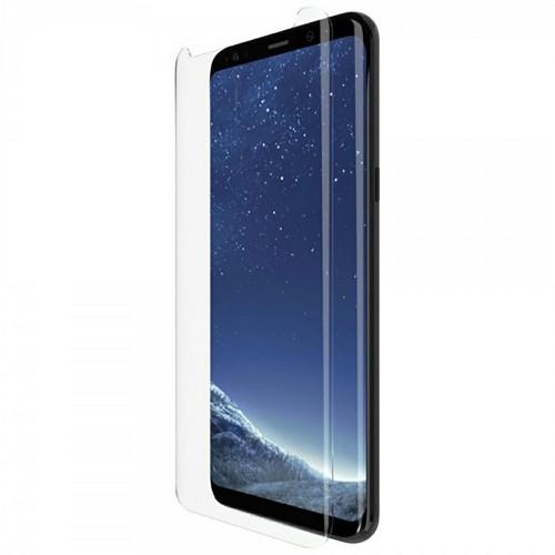 Силиконовая пленка Samsung S8 Plus