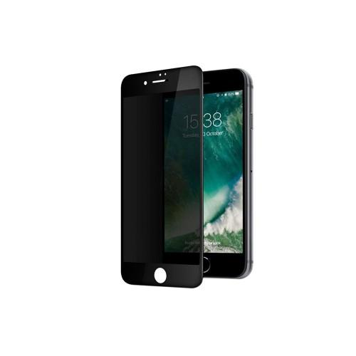 Защитное стекло 3D Apple iPhone6/6s Plus Black