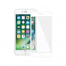 Защитное стекло 3D Apple iPhone7 Plus White