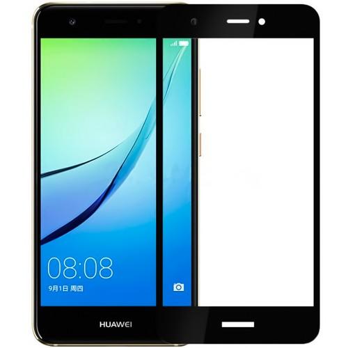Стекло 3D Huawei Nova Black