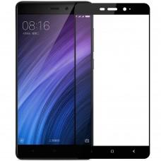 Стекло Xiaomi Redmi 4 Prime / Pro Black