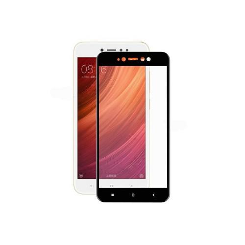 Стекло 3D Xiaomi Redmi Note 5a Pro Black