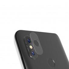 Защитное стекло на камеру Xiaomi Mi8