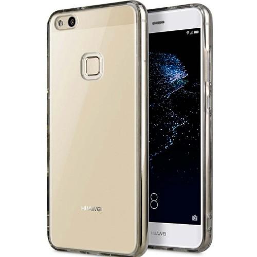 Силикон WS Huawei P10 Lite (2017) (Прозрачный)