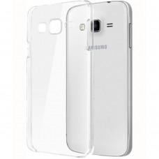Силикон WS Samsung Galaxy G360 / G361 (Прозрачный)