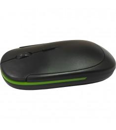 Мышь беспроводная Wireless Mouse JM3500 (Чёрный)