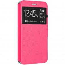 Чехол-книжка Wise Samsung J5 Prime G570 (Розовый)