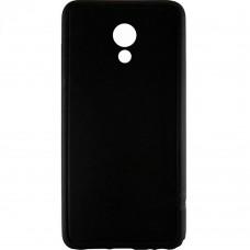 Силикон Graphite Meizu Pro 6 Plus (черный)