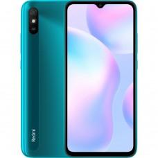 Мобильный телефон Xiaomi Redmi 9A 2/32Gb (Peacock Green)