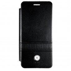 Leather Book Case IMAX Apple iPhone X