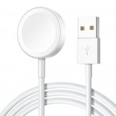 Кабель для Apple Watch Magnetic Charging Cable (1 m) (MKLG2)