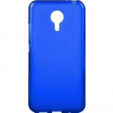 Силиконовый чехол Original Meizu M3 Mini / M3s Mini (Blue)