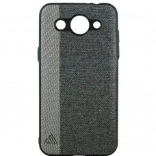 Силикон Inavi Huawei Y3-2 (серый)