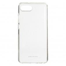 Силиконовый чехол Molan Shining Apple iPhone 7 Plus / 8 Plus (Прозрачный)