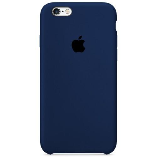 Силиконовый чехол Original Case Apple iPhone 6 / 6s (32)