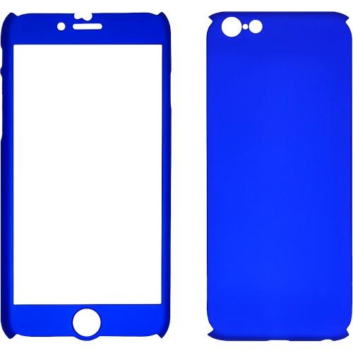 Чехол Apple iPhone6360 Full Protective Blue