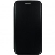 Чехол-книжка Оригинал Huawei P30 Lite Flip Cover black (Чёрный)