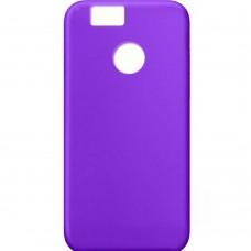 Силикон Buenos Huawei Nova (Фиолетовый)