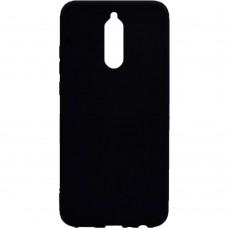 Силикон Multicolor Huawei Mate 10 Lite (черный)
