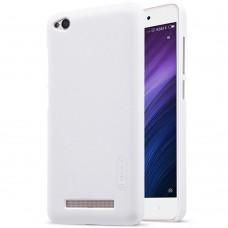 Чехол Nillkin Frosted Shield Xiaomi Redmi 4a (белый)