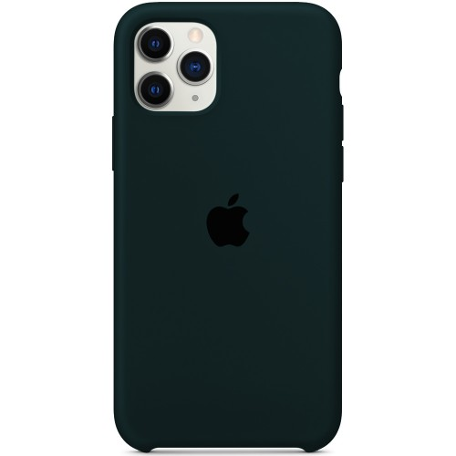 Силиконовый чехол Original Case Apple iPhone 11 Pro Max (66)