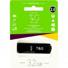 USB флеш-накопитель Touch & Go 011 Classic Series 32Gb