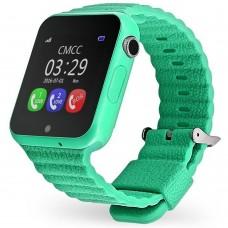 Детские смарт-часы Smart Baby Watch V7K (Green)