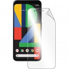 Защитная плёнка Hydrogel HD Google Pixel 4 XL (передняя)
